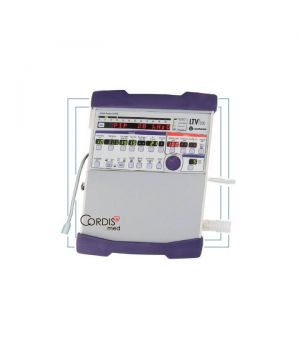 CareFusion Pulmonetic LTV-1200