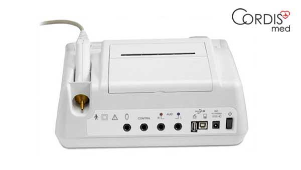 Купить Аудиометр-импедансометр GSI-39 (скрининговый)