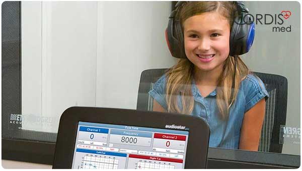 Купить аудиометр Grason-Stadler GSI AUDIOSTAR PRO по выгодной цене