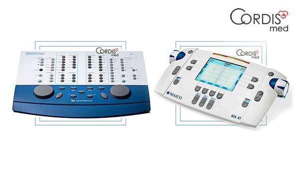 Каталоги производителей аудиометров