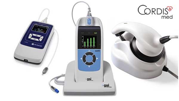 Купить педиатрические аудиометры / для новорожденных в Cordismed по выгодной цене