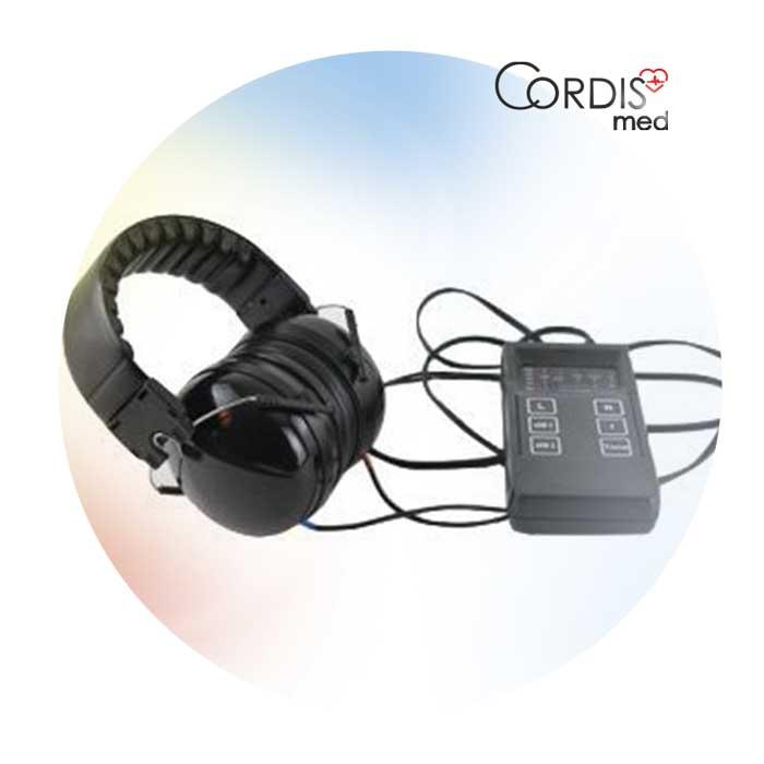 Аудиометр Entomed (Auditdata) SA-50 Купить по выгодной цене в Cordismed