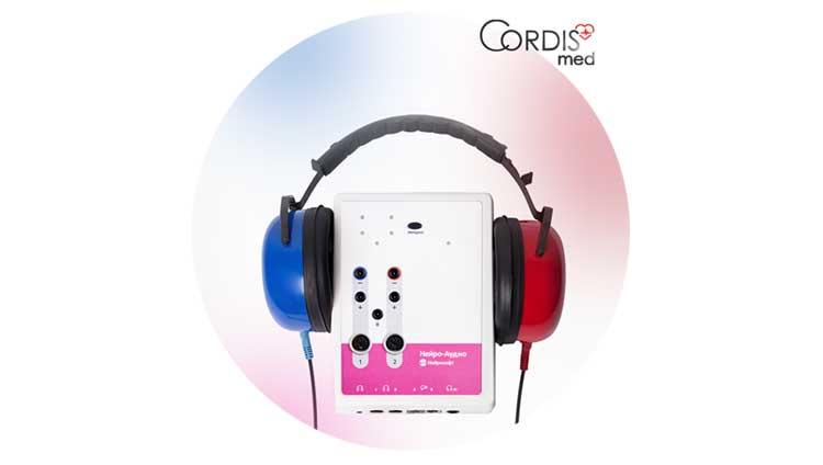 Купить Аудиометр Нейрософт Нейро-Аудио/ТА (Россия) в Cordismed
