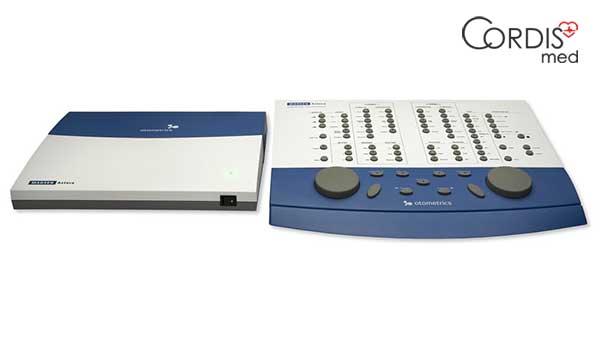 Клинический аудиометр Otometrics MADSEN Astera. Купить по выгодной цене в Cordismed