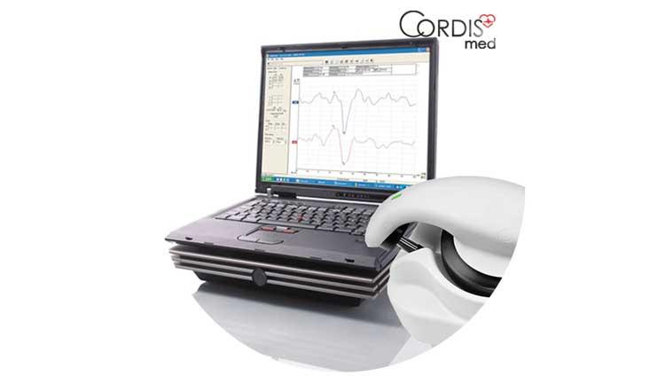 Купить системы регистрации слуховых вызванных потенциалов в Cordismed. Выгодные цены