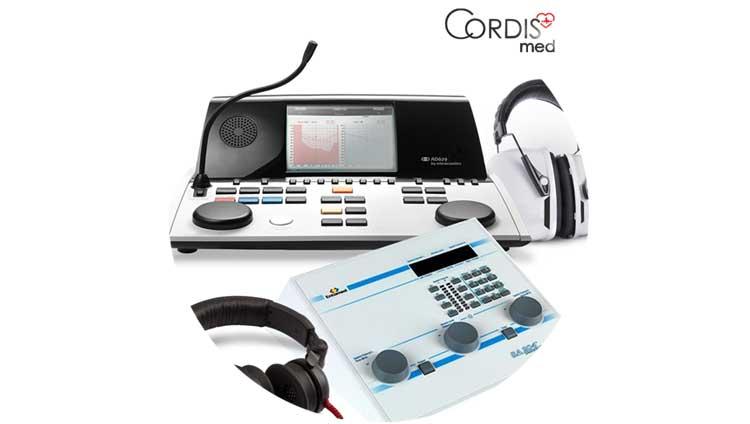 Купить речевой аудиометр в Cordismed по выгодной цене