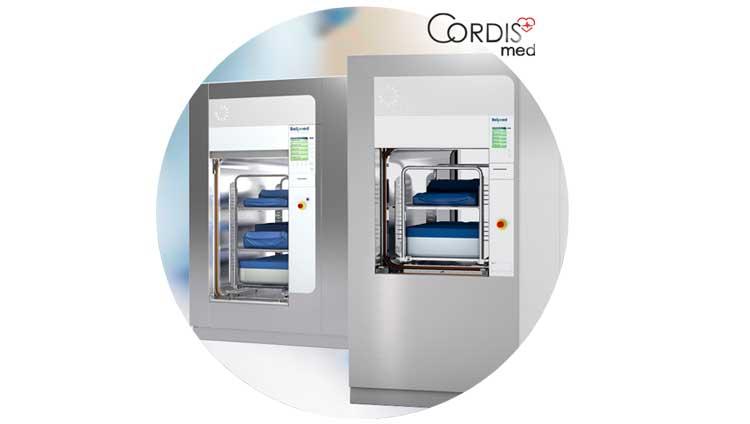 Автоклавы Belimed (Швейцария). Купить паровой стерилизатор Belimed. Все модели по выгодным ценам в Cordismed.