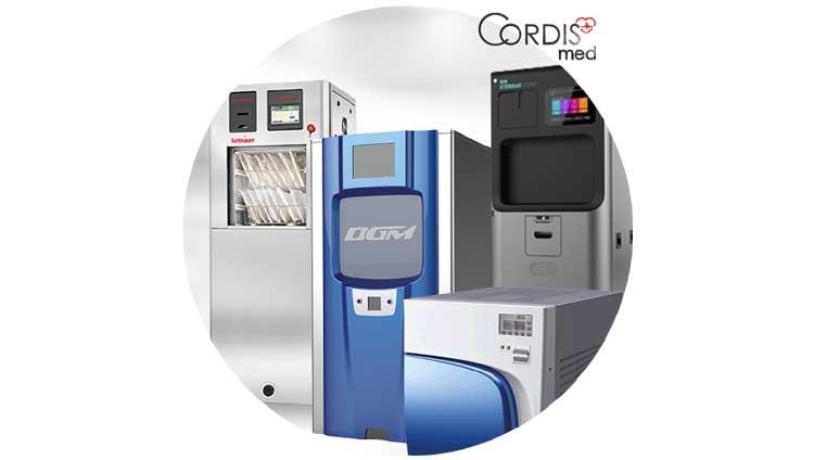 Плазменные стерилизаторы. Купить низкотемпературные стерилизаторы в Cordismed по выгодной цене