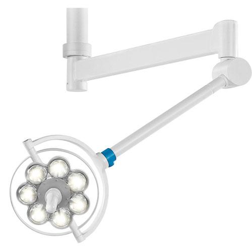 Бестеневые медицинские светильники и лампы