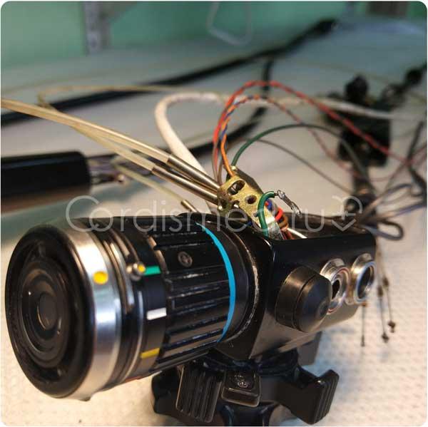 Техническое обслуживание гибких эндоскопов, проверка эндоскопа, обслуживание гастроскопа, колоноскопа, бронхоскопа