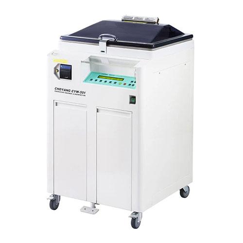 Из чего состоит современная моечная машина для эндоскопа