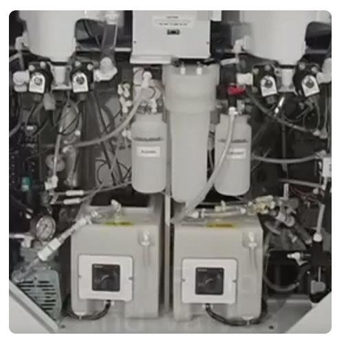 Машины для мойки эндоскопов. Как правильно мыть эндоскоп