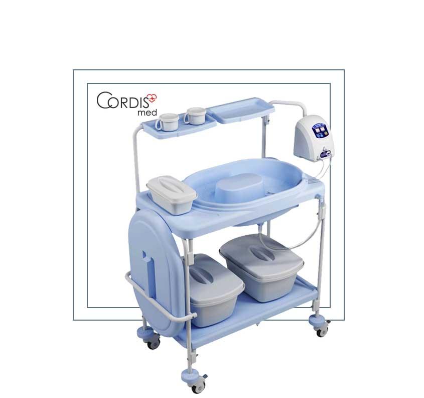 Купить Мойку (моечную машину) для дезинфекции эндоскопов в Cordismed