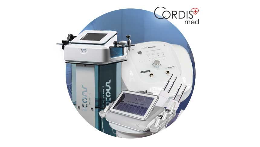 Ремонт и обслуживание микротоковых косметологических аппаратов для лифтинга и терапии
