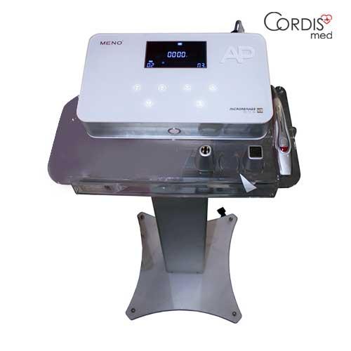 Ремонт аппарата RF-лифтинга 4D Micros