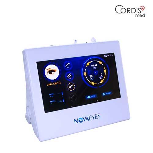 Ремонт косметологического аппарата RF-лифтинга для лица NOVAEYES