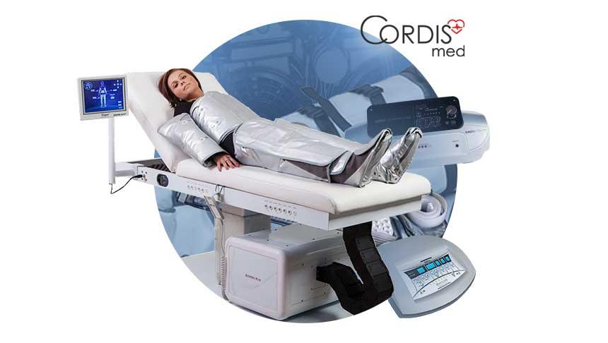 Ремонт аппаратов для прессотерапии и лимфодренажа