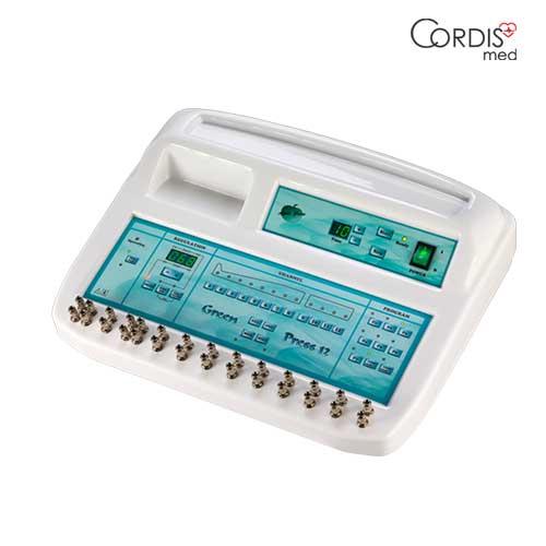 Ремонт аппарата  Green Press 12 для лимфодренажа и прессотерапии