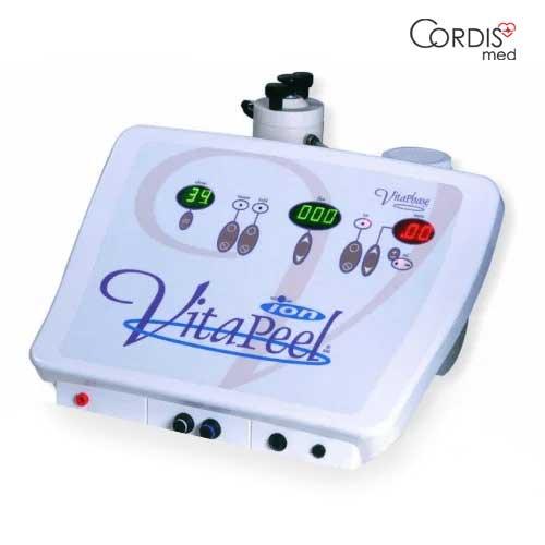 Ремонт аппарата для кристаллической микродермабразии Vita Peel