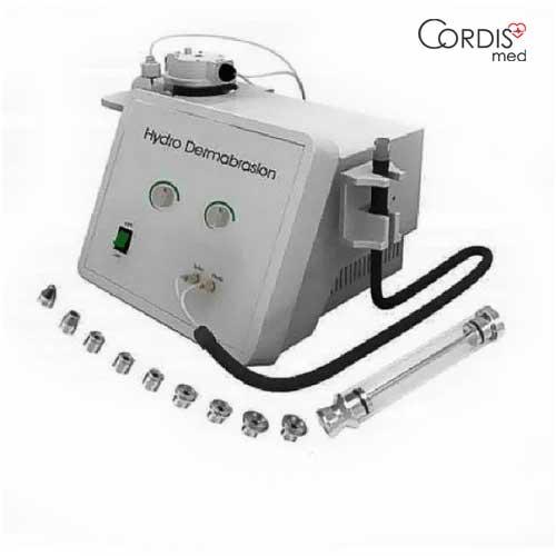 Ремонт аппарата для гидро и лазерной дермабразии RMS-6A