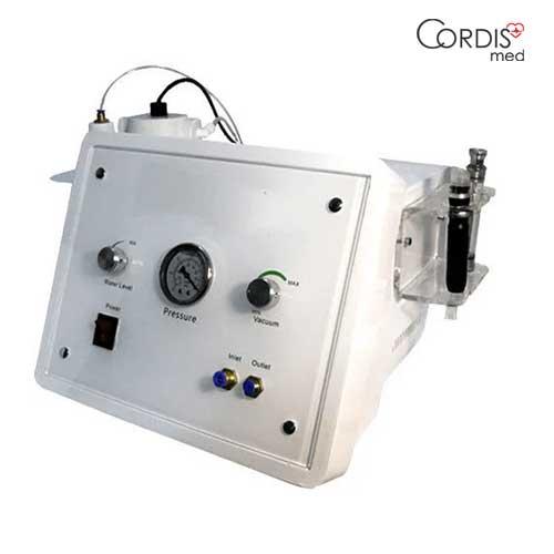 Ремонт аппарата для гидропилинга и алмазной микродермабразии Hydraskin