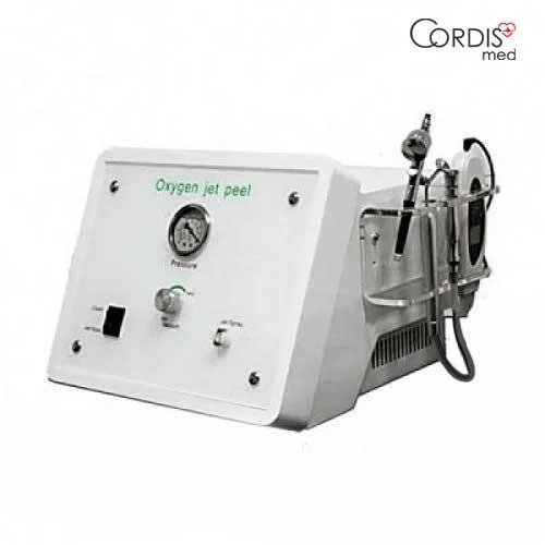 Ремонт аппарата для дермабразии RMS-6C