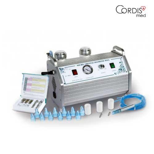 Ремонт аппарата для микродермабразии Nova NV-900A (Nova NewFace)