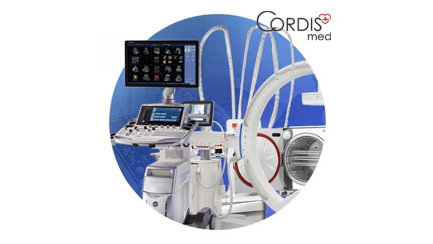 Медицинское оборудование, подлежащее техническому обслуживанию