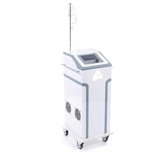 ремонт аппаратов и систем газожидкостного (струйного) пилинга, аппаратов гидропилинга, оксигенации и барофореза