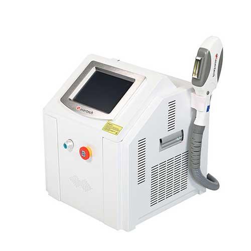 Ремонт Элос-эпилятора (фотоэпилятора) Lasertech E-light