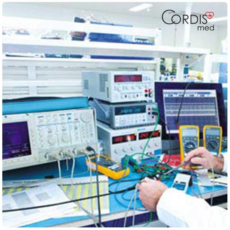 Диагностика медицинского оборудования