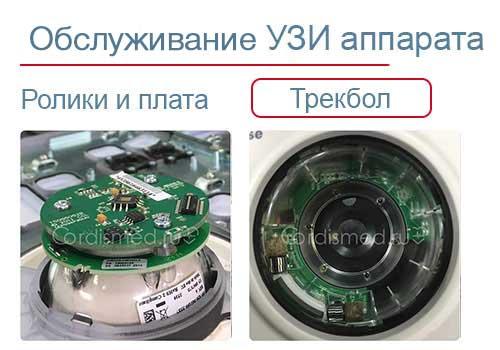 Техническое обслуживание медицинского оборудования и техники для УЗИ, ультразвуковых исследований