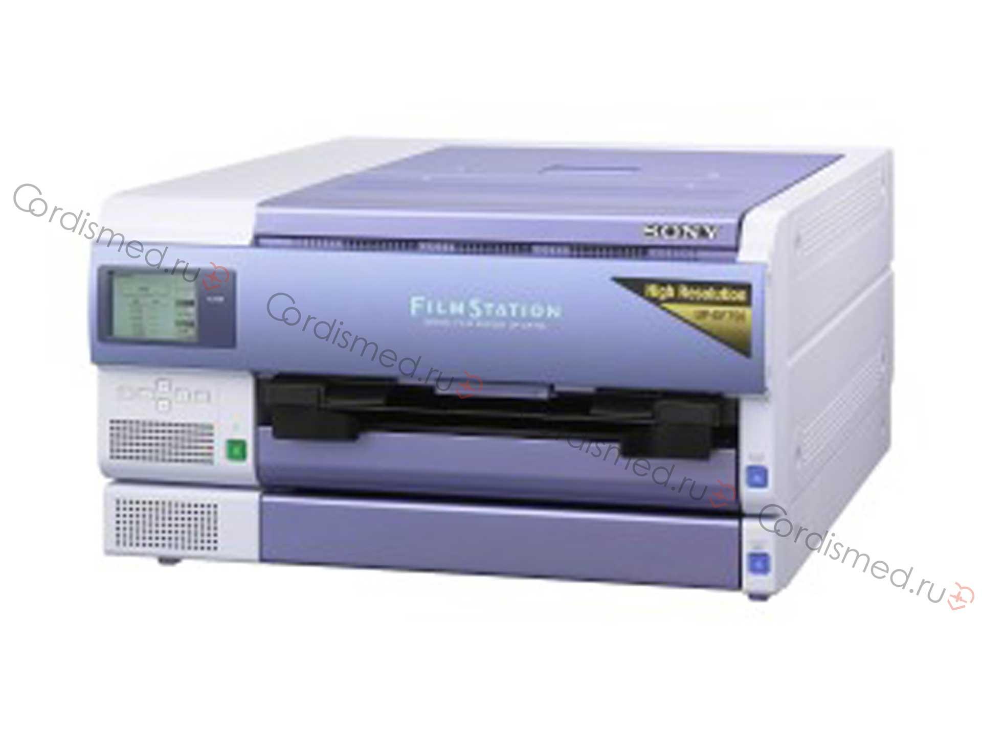 сетерой термопринтер с DICOM для медицинского оборудования