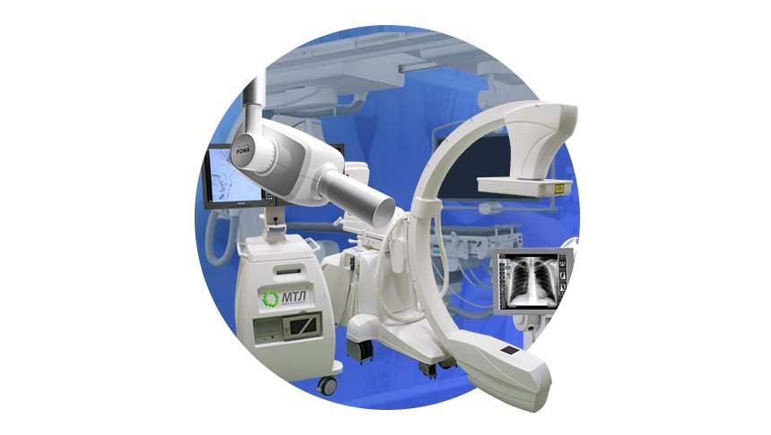 Диагностика, настройка и проверка рентген аппаратов