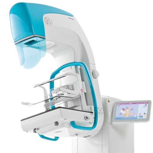Ремонт и обслуживание маммографа Planmed CLARITY 3D