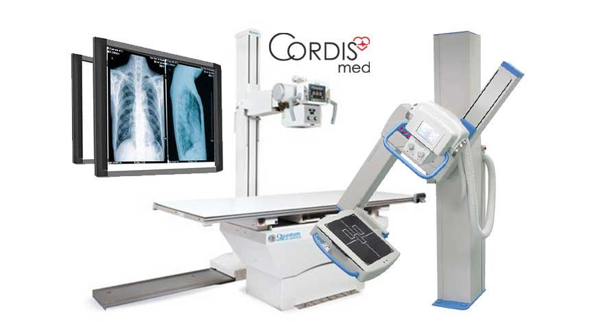 Ремонт рентген аппаратов - стационарных палатных рентгенов, портативных передвижных рентгеновских установок, высокочастотных рентген комплексов на 2 и 3 рабочих места