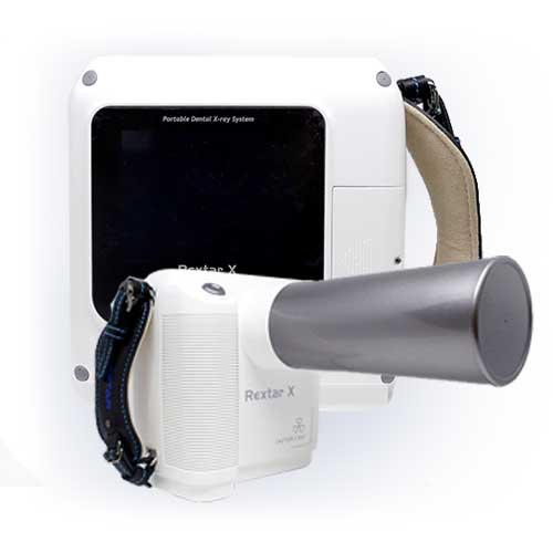 Обслуживание портативного стоматологического рентген аппарата Rextar X -  Posdion