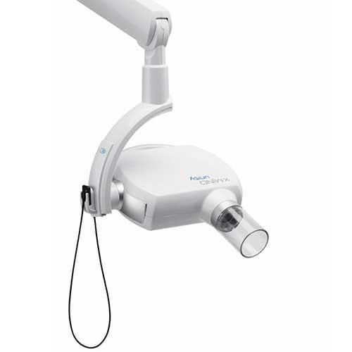 Обслуживание интраорального стоматологического рентген аппарата X Mind - DE Gotzen
