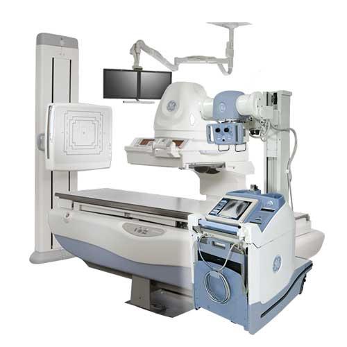 Ремонт рентген аппаратов GE Proteus XR/a, Discovery XR 650, Definium 8000, Precision 500D. Ремонт мобильного рентгеновского аппарата GE Optima XR220amx