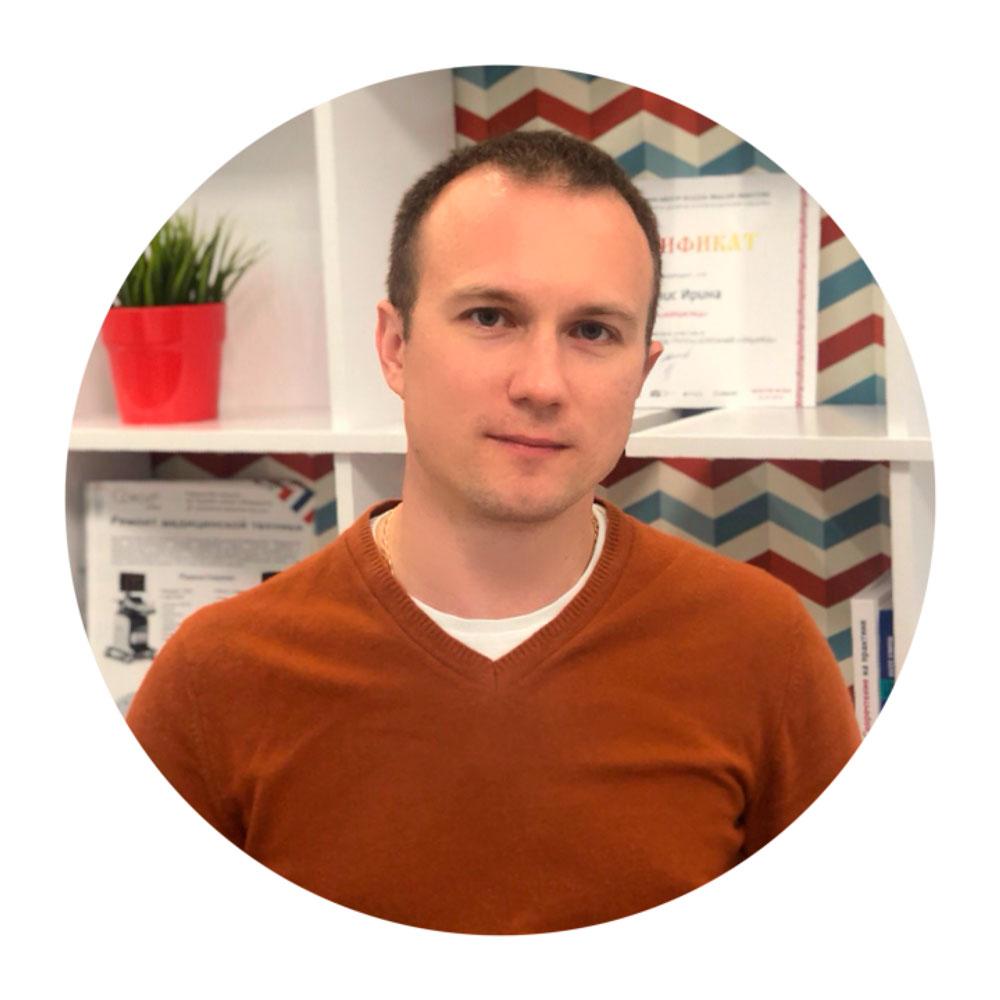 Алексей Фартунин