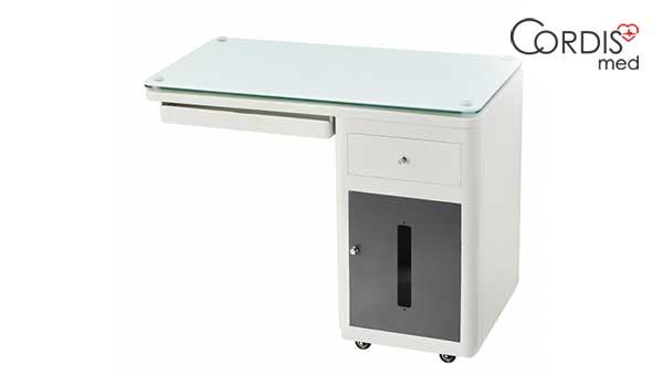 Купить ЛОР-комбайн Dixion ST-E600 (Китай) в Cordismed - Комплектная рабочая поверхность комбайна ST-E600