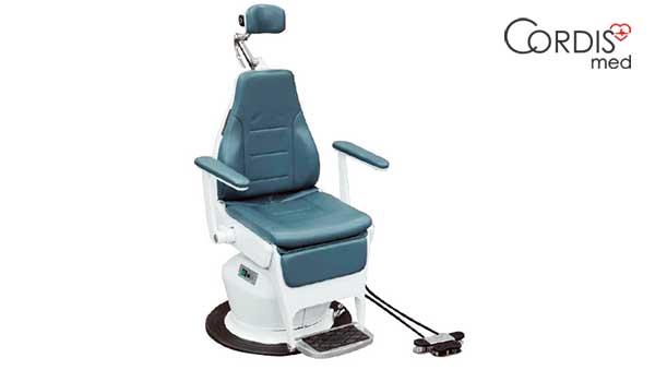 ЛОР-комбайн MedStar UE-3000 | стандартная комплектация (Южная Корея) - кресло пациента