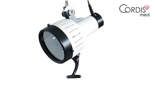 ЛОР-комбайн MedStar UE-3000 | стандартная комплектация (Южная Корея) - Стационарный осветитель