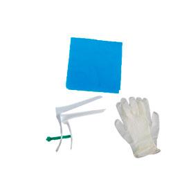 Гинекологический набор тип 1