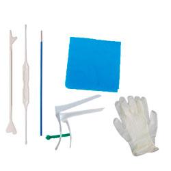гинекологические наборы тип 5