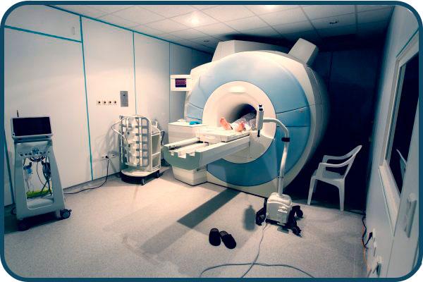 Обслуживание МРТ