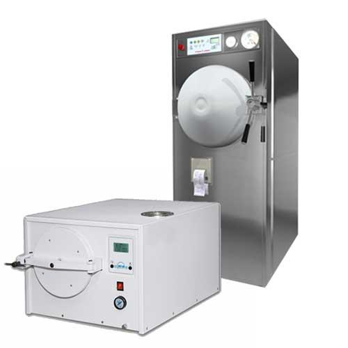Обслуживание стерилизатора ГК-100-5, ГК-20