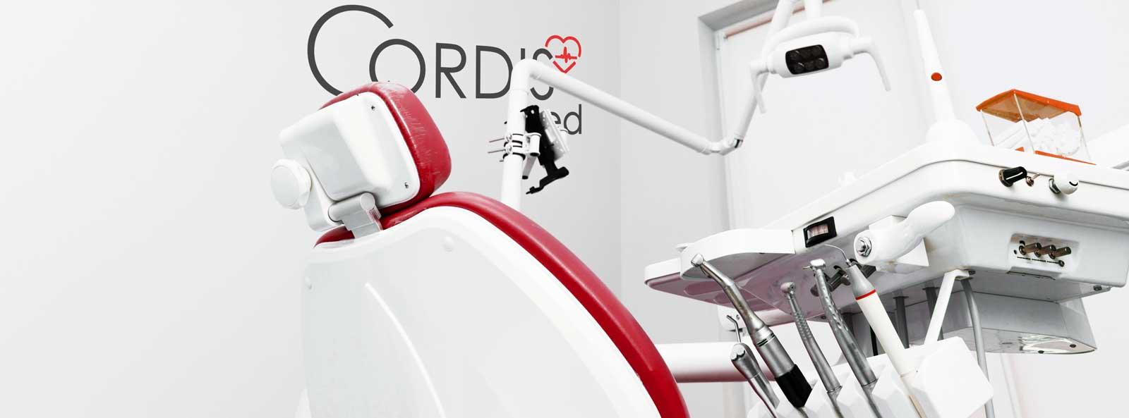 Установка, монтаж стоматологического оборудования и ввод в эксплуатацию стоматологической техники в Москве и МО