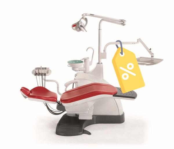 Стоимость стоматологического оборудования, формирование бюджета на покупку, сервис и ремонт стоматологической техники